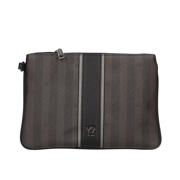 Ynot? Clutch Grey