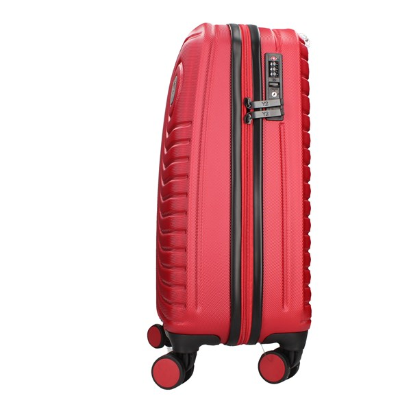 Ynot?  Small carry on Unisex Cir-17001f1 2