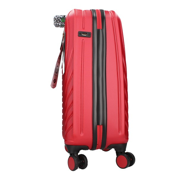Ynot?  Small carry on Unisex Cir-17001f1 6