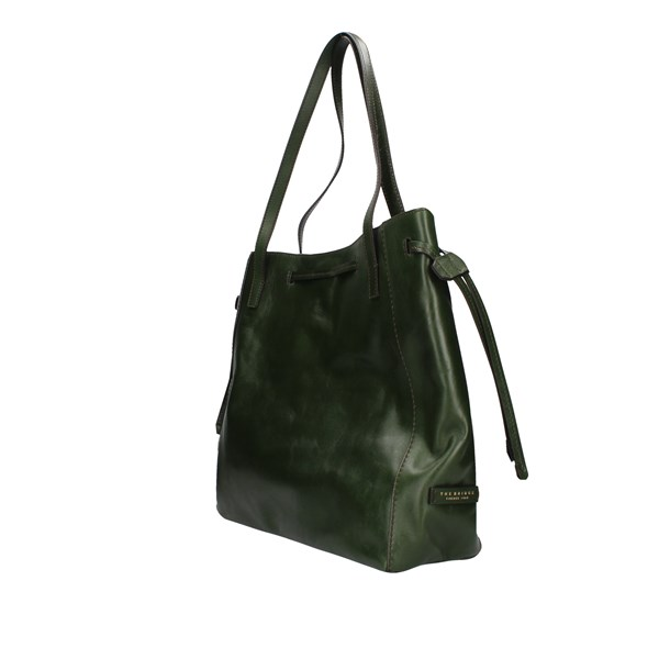 The Bridge Shoulder Bags shoulder bags Woman 0411404n 6