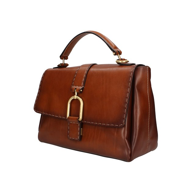 The Bridge Hand Bags Brown