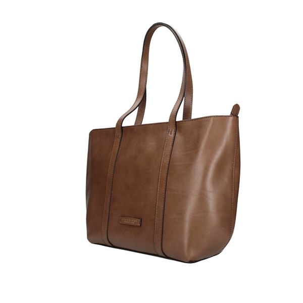 The Bridge Shopping bags Taupe