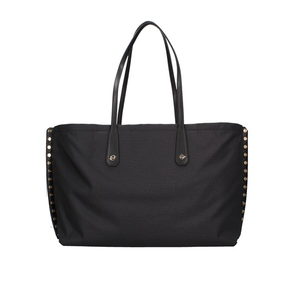 Borbonese Shopping bags Black