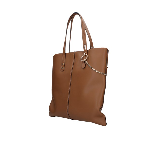 Borbonese Shopping bags Brown