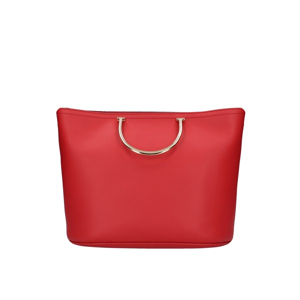 Borbonese Hand Bags Hand Bags 924415i42 Red