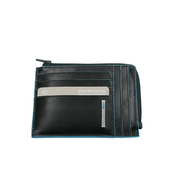 Piquadro Wallets Card Holder Pu1243b2r Green