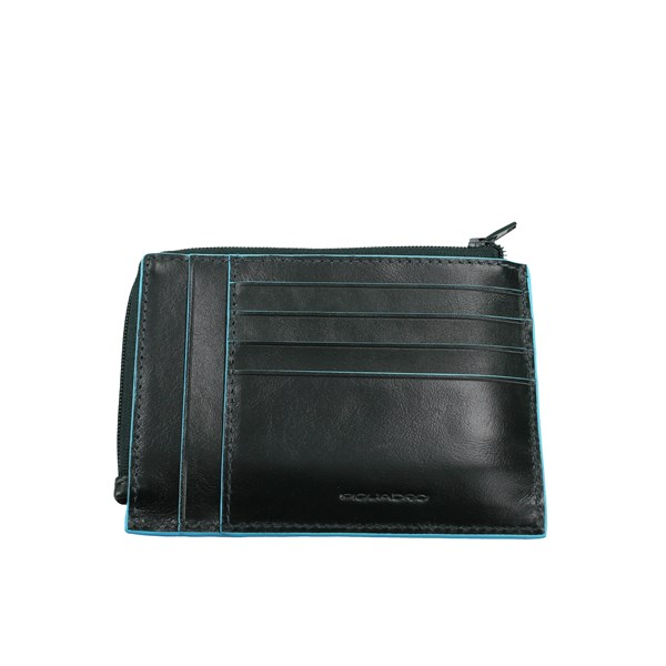 Piquadro Card Holder Green