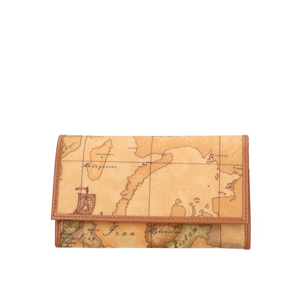 Alviero Martini 1^ Classe Wallets Natural