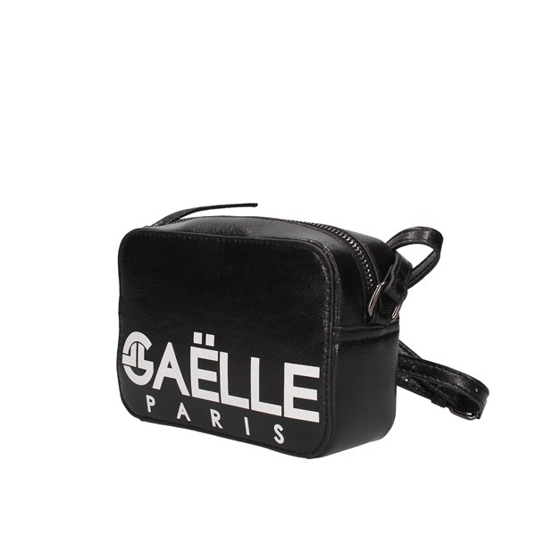 Gaelle Shoulder Bags Black