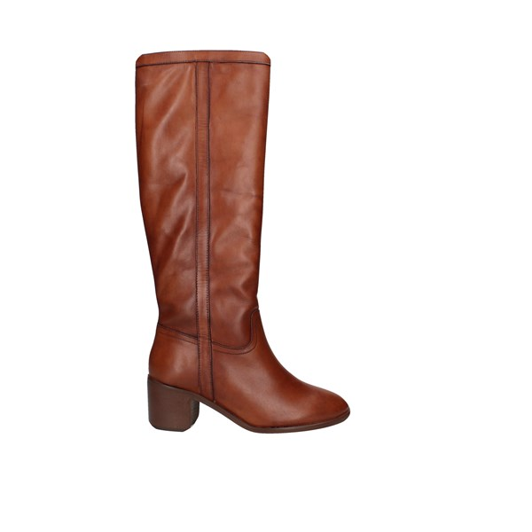 Paola Ferri Boots Under the knee Woman D7285 3