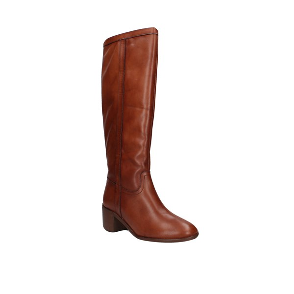 Paola Ferri Boots Under the knee Woman D7285 4