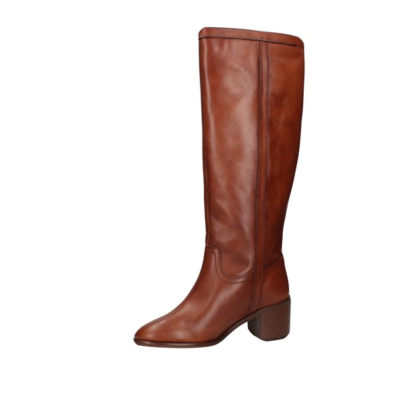 Paola Ferri Boots Under the knee Woman D7285 7