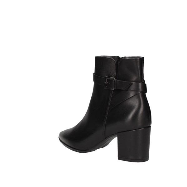 Paola Ferri Boots boots Woman D7274 1
