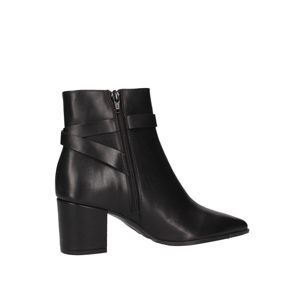 Paola Ferri Boots boots Woman D7274 4