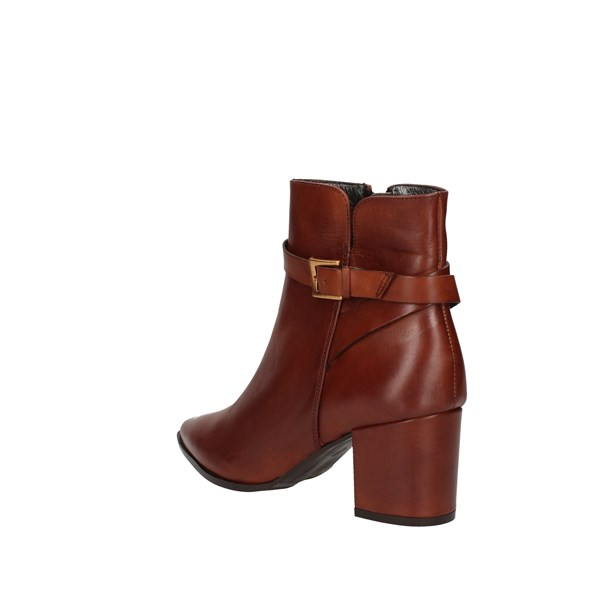 Paola Ferri boots Brown