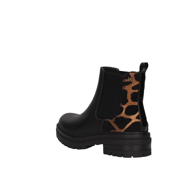Wrangler Boots Chelsea Woman Wl02638a-w0062 1