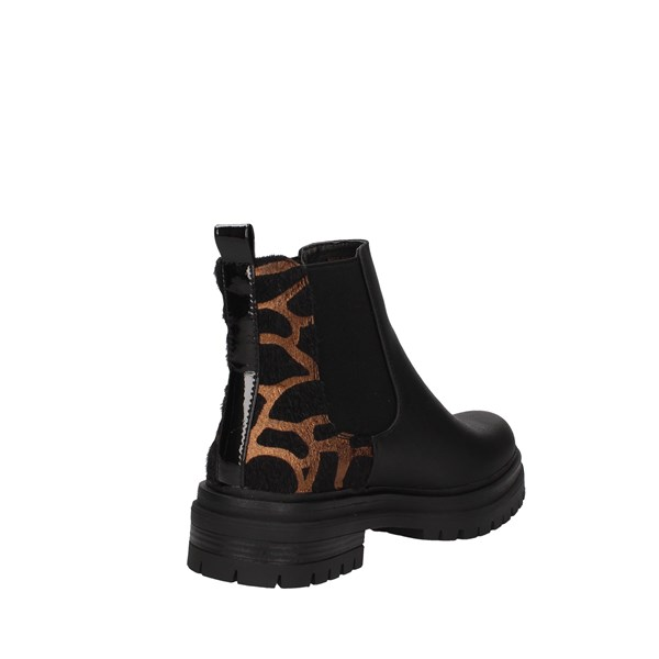 Wrangler Boots Chelsea Woman Wl02638a-w0062 3