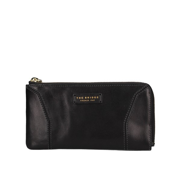 The Bridge Wallets With zip Woman 01814001 0