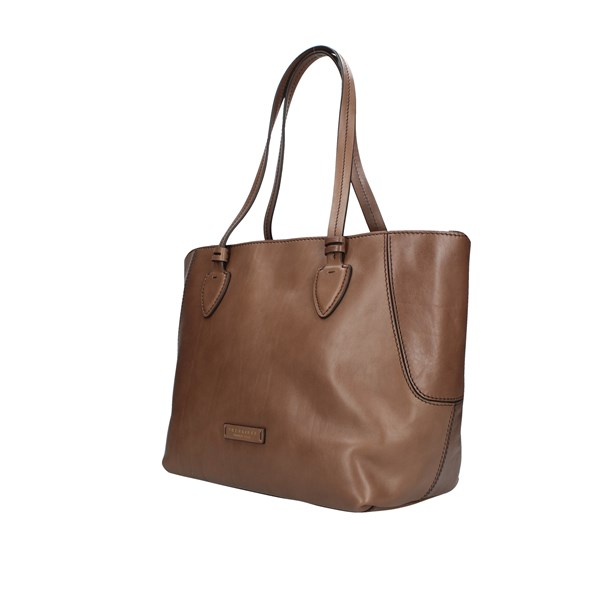 The Bridge Shoulder Bags Taupe