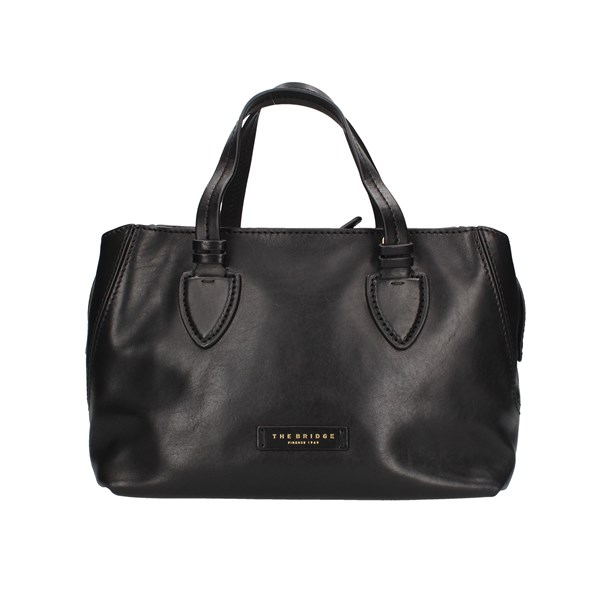 The Bridge Hand Bags Black