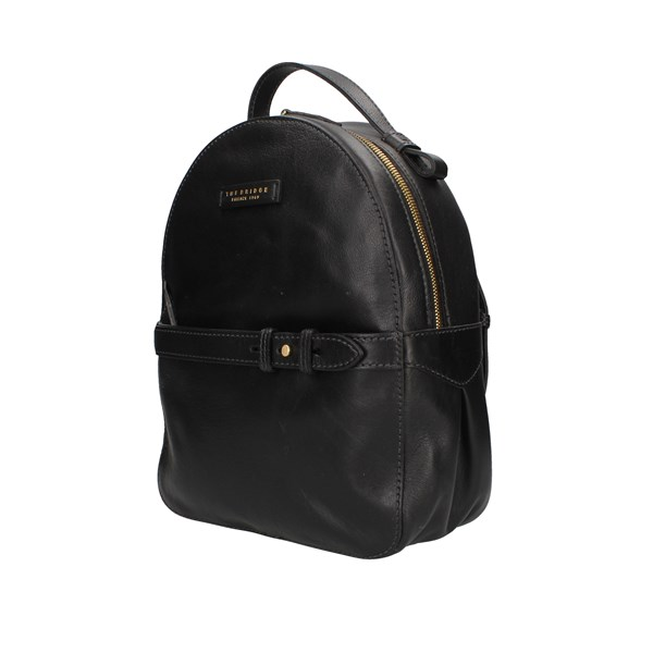 The Bridge Backpacks Black