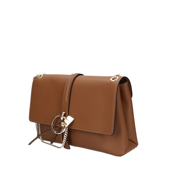 Borbonese Shoulder Bags Brown