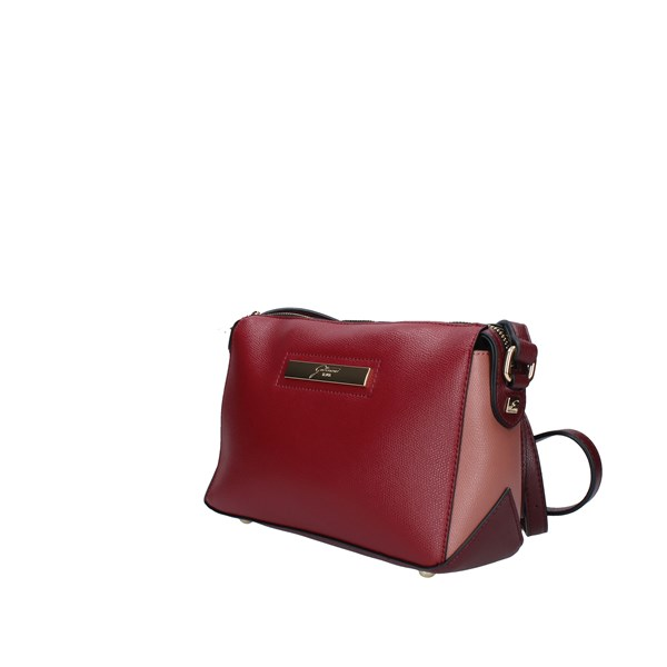 Gattinoni Roma Shoulder Bags Bordeaux