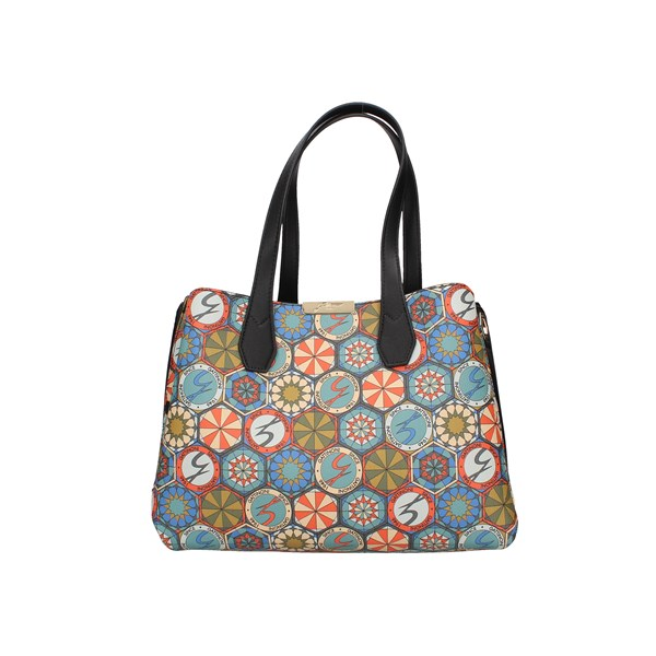 Gattinoni Roma shoulder bags Multicolor