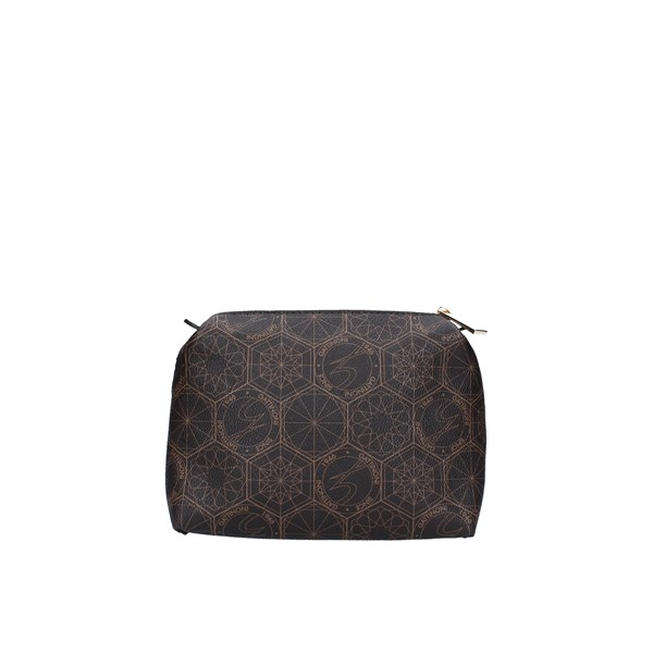 Gattinoni Roma Beauty bags Beauty bags Bintd7643wpg Brown