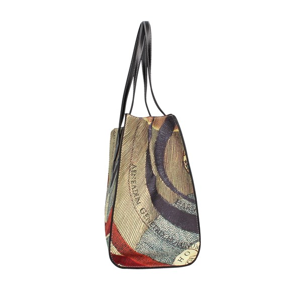 Gattinoni Shoulder Bags shoulder bags Woman Bigpl6430wpq 2