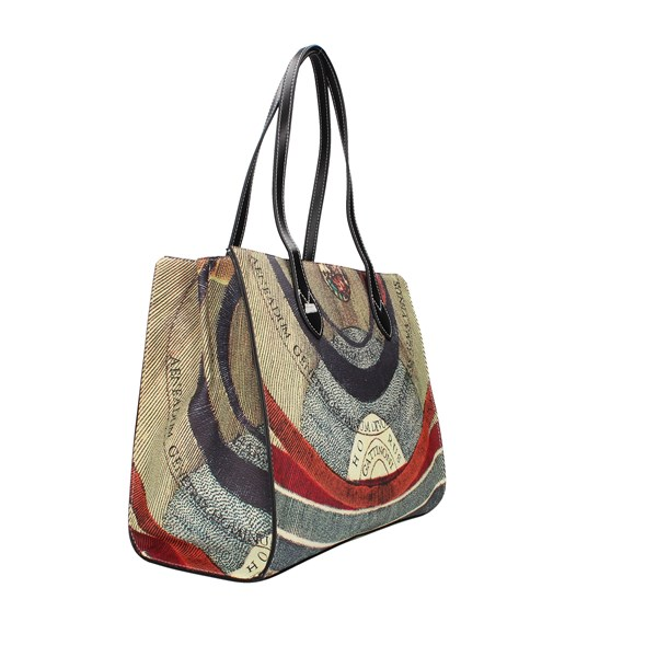 Gattinoni Shoulder Bags shoulder bags Woman Bigpl6430wpq 3