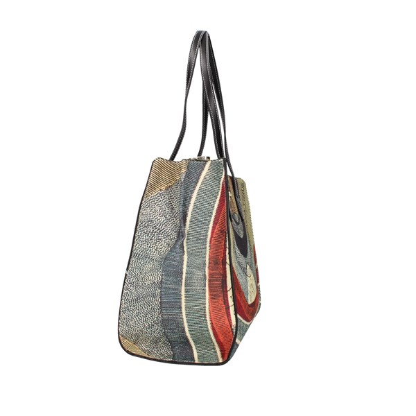 Gattinoni Shoulder Bags shoulder bags Woman Bigpl6430wpq 7