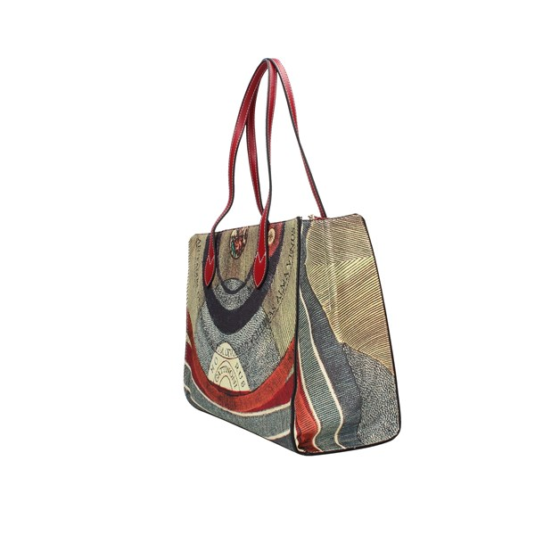 Gattinoni Shoulder Bags shoulder bags Woman Bigpl6430wpq 6