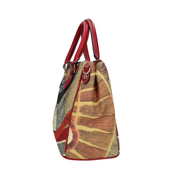 Gattinoni Shoulder Bags shoulder bags Woman Bigpl6432wpq 2