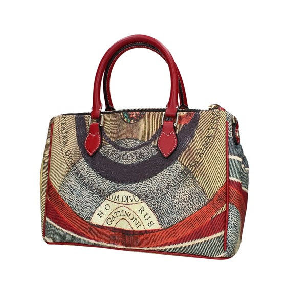 Gattinoni Shoulder Bags shoulder bags Woman Bigpl6432wpq 5