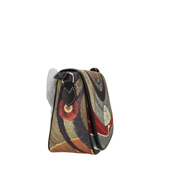 Gattinoni Shoulder Bags Shoulder Bags Woman Bigpl6441wpq 7