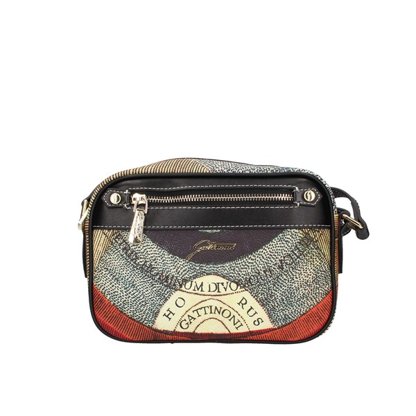 Gattinoni Shoulder Bags shoulder bags Woman Bigpl6555wpq 0