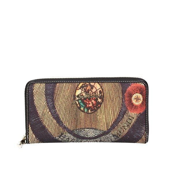 Gattinoni Wallets With zip Woman Bigpl6454wpq 0