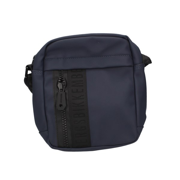 Bikkembergs  Shoulder straps & Messenger Blue