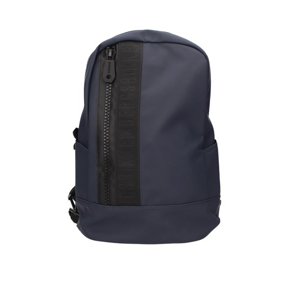 Bikkembergs  Shoulder Blue