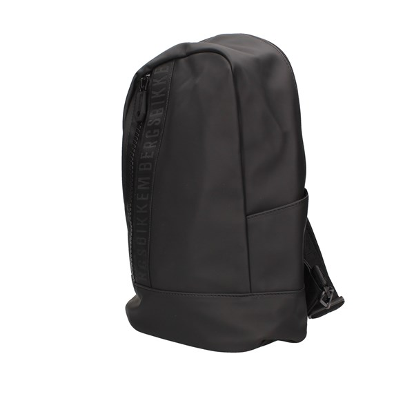 Bikkembergs  Shoulder Black