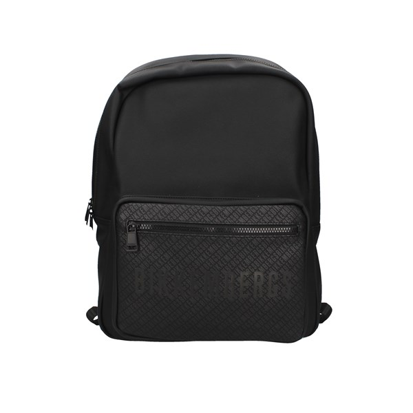 Bikkembergs  Backpacks Backpacks Man E4apme810055 0