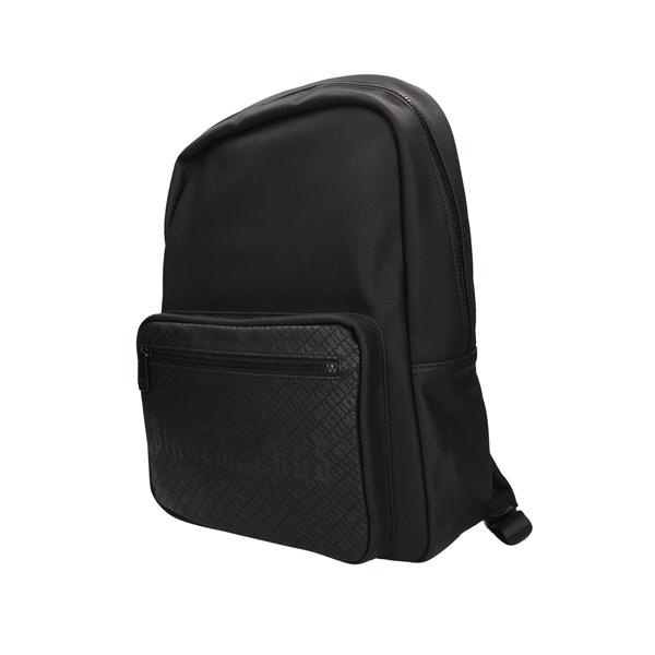 Bikkembergs  Backpacks Backpacks Man E4apme810055 1