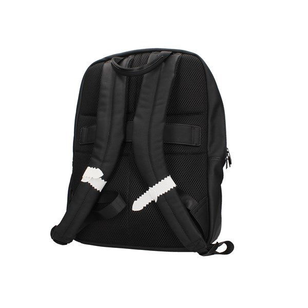 Bikkembergs  Backpacks Backpacks Man E4apme810055 5
