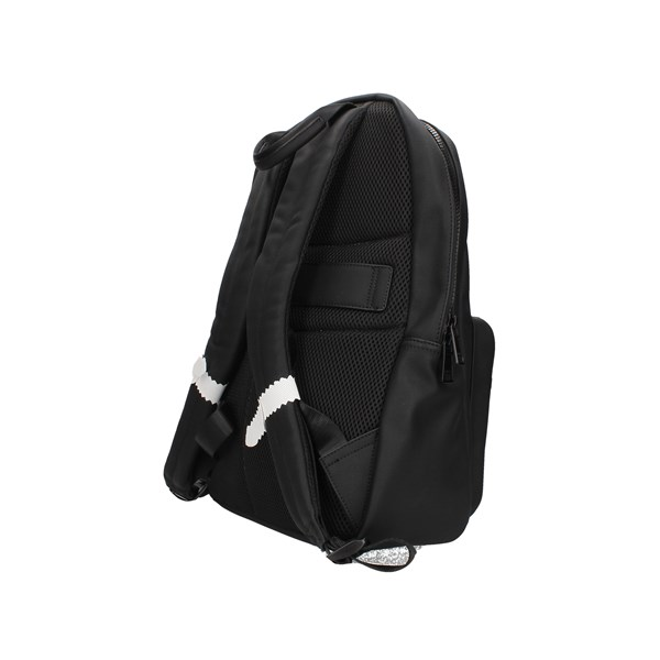 Bikkembergs  Backpacks Backpacks Man E4apme810055 6
