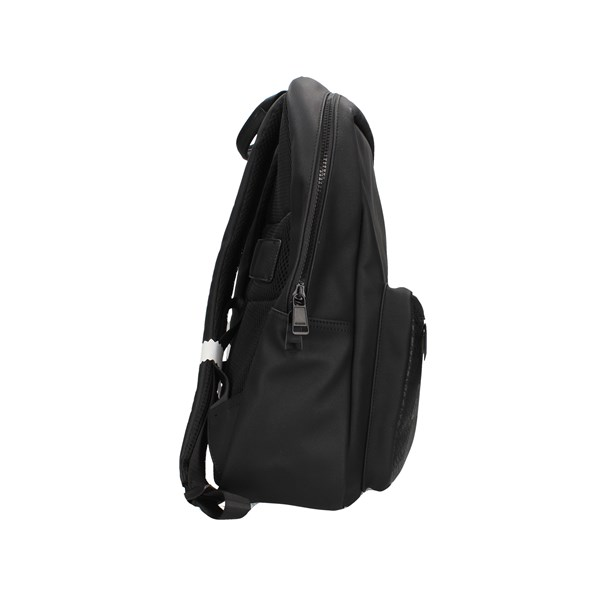 Bikkembergs  Backpacks Backpacks Man E4apme810055 7