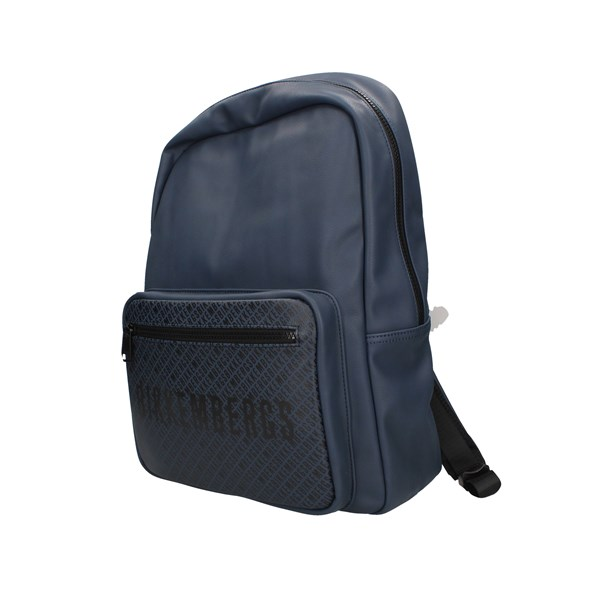 Bikkembergs  Backpacks Blue