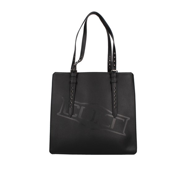 Cult Shopping bags Black