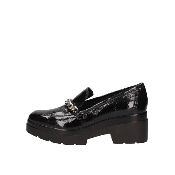 Andrea Pinto Loafers Black