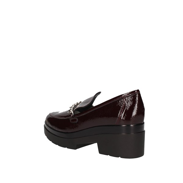 Andrea Pinto Loafers Bordeaux